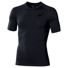 asics Inner-Muscle SS Top Men performance black